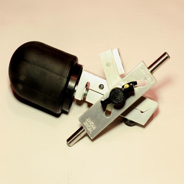 станки для заточки ножниц: